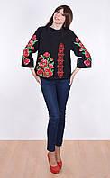 Пальто удобного кроя и рукав модной длины ¾ , фото 1