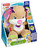 Умный щенок сестричка Fisher-Price Laugh & Learn Smart Stages Sis