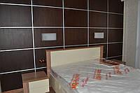 Шпонированные стеновые панели, фото 1