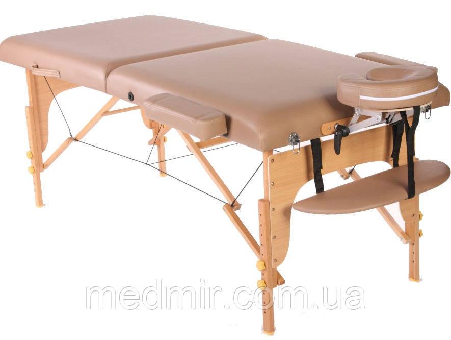 Стол складной деревянный PRESTIGE Престиж