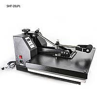 Термопресс планшетный 380*500 мм SHT-20LP1