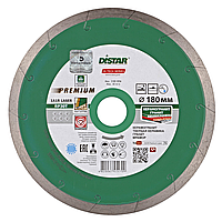Алмазный отрезной круг Distar 1A1R 180x1,5x8,5x25,4 Granite Premium