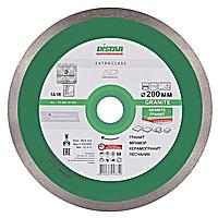 Алмазный отрезной круг Distar 1A1R 200x1,6x10x25,4 Granite