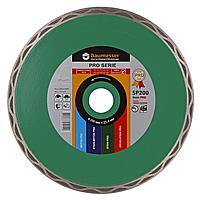Алмазный отрезной круг Distar 1A1R 200x1,8x8,5x25,4 Stein Serpento PRO
