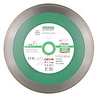 Алмазный отрезной круг Distar 1A1R 350x2,2x10x32 Granite