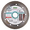 Алмазный отрезной круг Distar Turbo 125x2,2x8x22,23 Distar Bestseller Universal