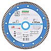 Алмазный отрезной круг Distar Turbo 180x2,4x9x22,23 Extra