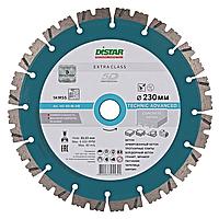 Алмазный отрезной круг Distar 1A1RSS/C3 232x2,6/1,8x12x22,23-16-HIT Technic Advanced