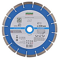 Алмазный отрезной круг Distar 1A1RSS/C3-W 230x2,6/1,8x22,23-16-ARP 38x2,6x8+2 R105 Classic