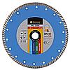Алмазный отрезной круг Baumesser 1A1RSS/C1 350x3,5/2,5x10x25,4-11,5-21 HIT Beton PRO