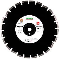 Алмазный отрезной круг Distar 1A1RSS/C1S-W 400x3,5/2,5x25,4-11,5-24-ARP 40x3,5x8+2 R190 Sprinter+