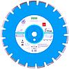 Алмазный отрезной круг Distar 1A1RSS/C1-W 350x3,2/2,2x25,4-11,5-21-ARP 40x3,2x8+2 R165 Classic Plus