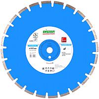 Алмазный отрезной круг Distar 1A1RSS/C1-W 400x3,5/2,5x25,4-11,5-24-ARP 40x3,5x8+2 R190 Classic Plus