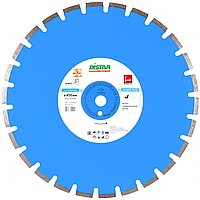 Алмазный отрезной круг Distar 1A1RSS/C1-W 450x3,8/2,8x25,4-11,5-26-ARP 40x3,8x8+2 R215 Classic Plus