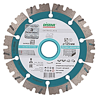 Алмазный отрезной круг Distar 1A1RSS/C3 125x2,2/1,4x11x22,23-10-HIT Technic Advanced