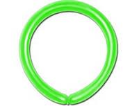 Шары для моделирования 5х140см зеленый