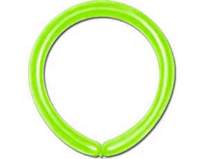 Шары для моделирования 5х140см светло-зеленый