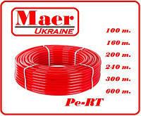 Труба для теплого пола Maer 16d (бухта 240 м)