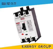 Силовой автоматический выключатель E.next 60Sm, 3p, 25А