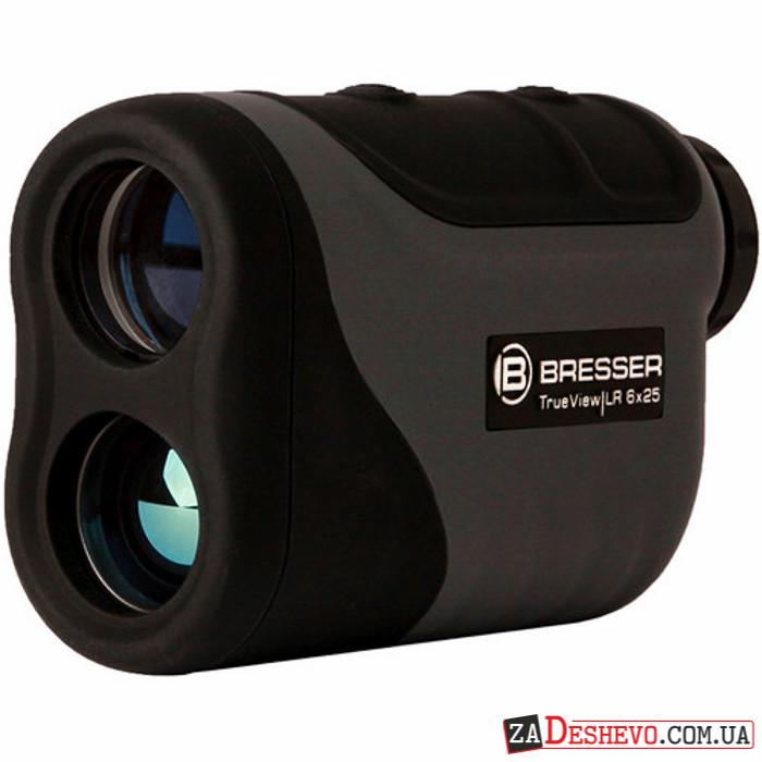 Лазерный дальномер Bresser TrueView LR625 (6x25) (LR625)