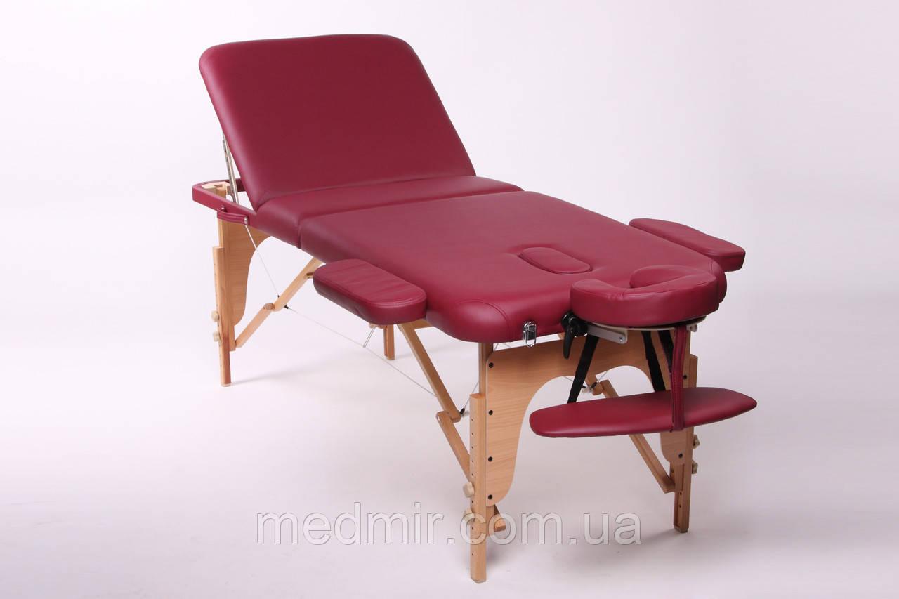 Стол деревянный складной CHARM Шарм LS, ASF