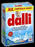 Порошок для стирки детского белья Dalli 3,69 кг