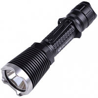 Фонарь Olight M23 Javelot (Cree XP-L HI, 1020 люмен, 4 режимов, 1x18650 / 2xCR123A), комплект