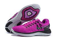 Женские кроссовки Nike Lunareclipse 5 Pink
