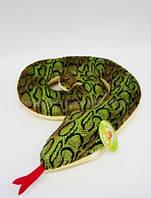 Змея мягкая свернувшаяся, A1-1204-2