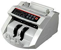 Машинка для счета денег c детектором UV MG 2089, фото 1