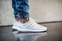 "Мужские Кроссовки Adidas Ultra Boost M ""White"" 41"