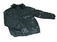 Куртка Титан с демферными накладками