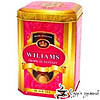 Черный чай Williams Tropical Fantasy ж/б 150г