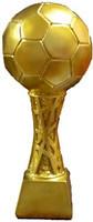 Статуэтка наградная Футбольный мяч (30 см)