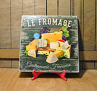 """Панно """"le Fromage"""""""