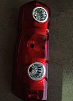 Фонарь левый,правый на Фольксваген Крафтер (Volkswagen Crafter ) 2006-