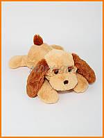 Метровая игрушка собака Тузик  - магазин плюшевых игрушек