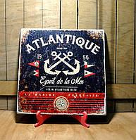 """Панно """"Atlantiqe"""", фото 1"""