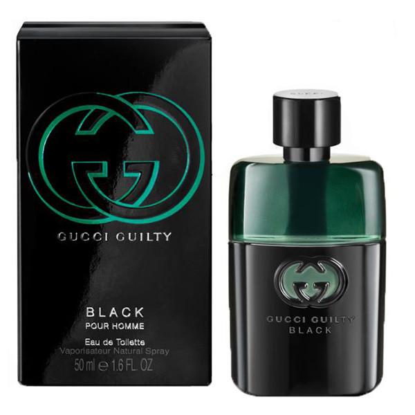 Gucci Guilty Black Pour Homme - MalvaOpt в Хмельницком