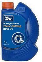 Масло трансмиссионное TНК ТМ-5 80W-90 1л