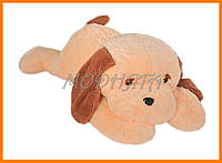 Мягка игрушка собака 100 см - плюшевые игрушки и подарки