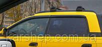 Дефлектор окон на Subaru Baja 2002-2006