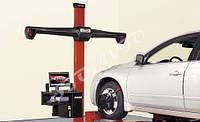 Грузовой сход развал- отрегулированные колёса купить бу, фото 1
