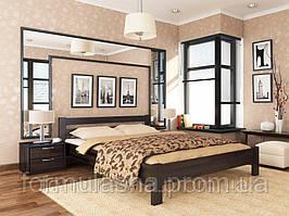 Кровать деревянная Рената Эстелла 140х200, 106, щит