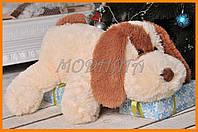 Плюшевая собака Шарик 110см | іграшка цуценя