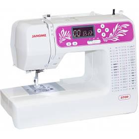 Компьютерная швейная машина Janome 3700