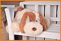Большая игрушка собака 75см | Большие мягкие игрушки
