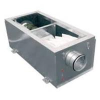 Приточная установка  VEKAV 4000/54  W L3 с водяным калорифером