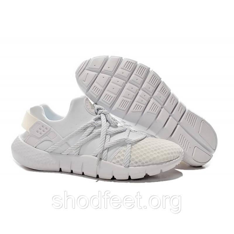 Женские кроссовки Nike Air Huarache 2015 White