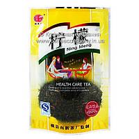 Чай китайский черный Юннаньский 2015 года 40г